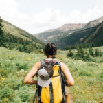 5 Reasons Why Hiking is Good For You